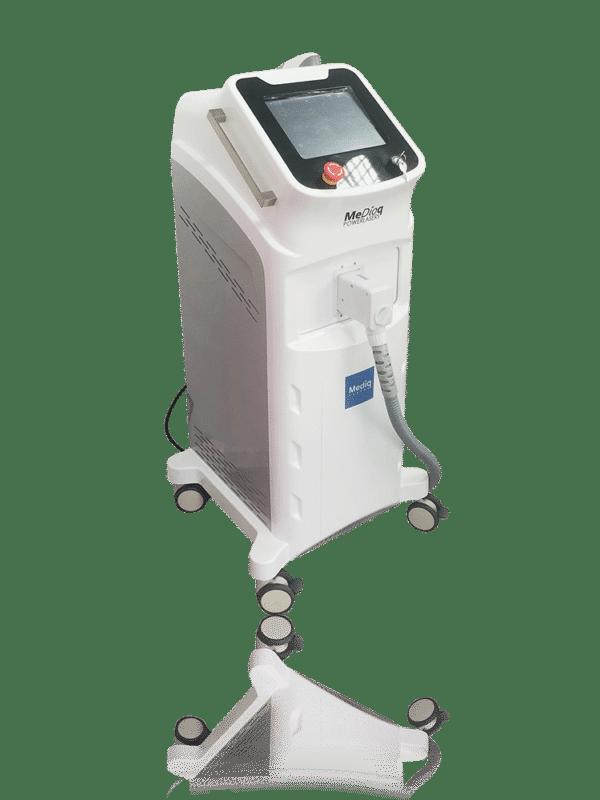diode power laser zij