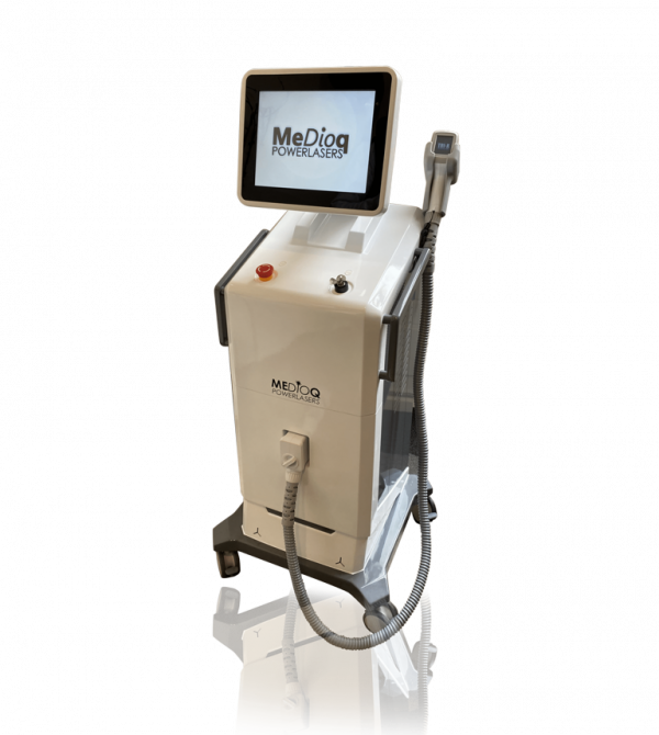 diode powerlaser Q12 ultra power